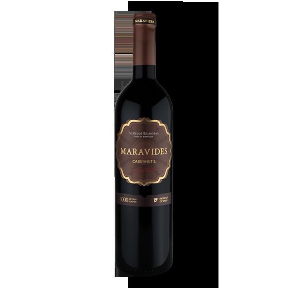 maravides-cabernet-botella