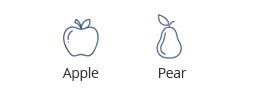 manzana-pera-ingles