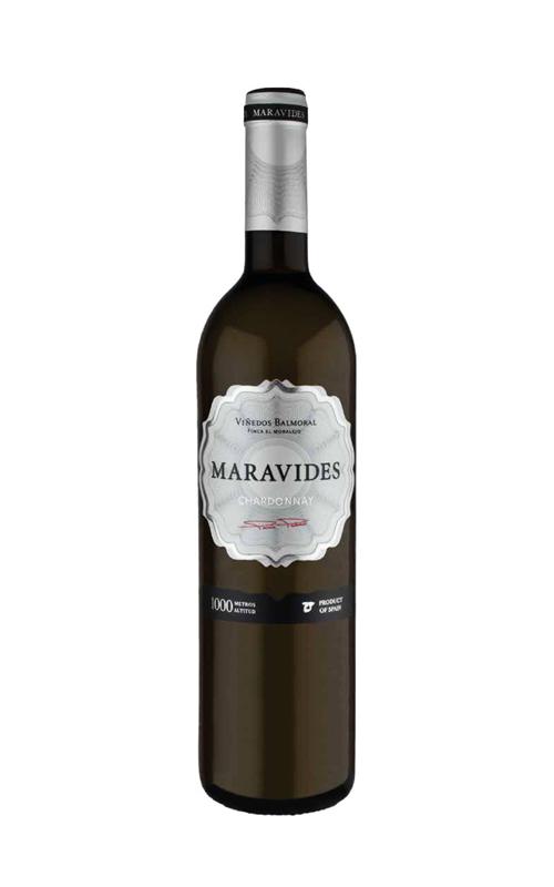 Maravides Chardonnay Jeroboam